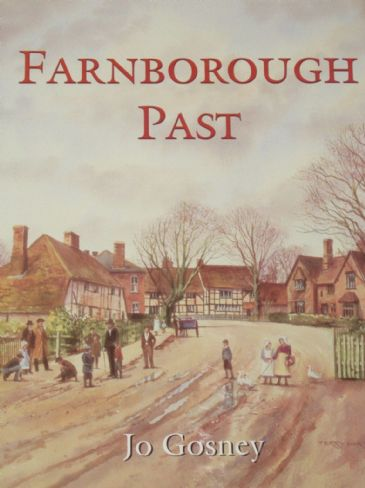 Farnborough Past, by Jo Gosney